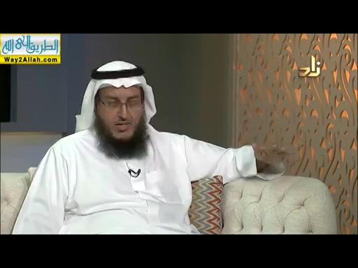 تربيةالاسرةعلىالعزةالايمانيه(26/7/2019)زادالاسرة