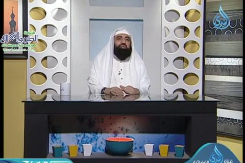 فتحالأندلس(عبدالرحمنالناصر4)(5/7/2019)أيامالله