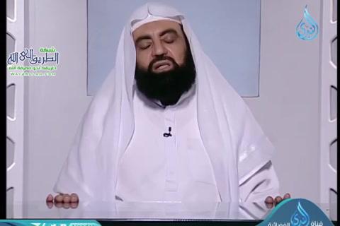 فتحالأندلس(عبدالرحمنالناصر5)(12/7/2019)أيامالله