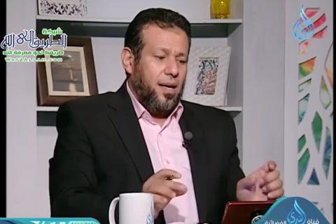 سورة آل عمران الآية 100إلي108 |ح63 ( 10/7/2019) حادي الركب