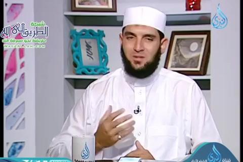 حادي الركب|ح64| سورة آل عمران الآية 109إلي115  ( 17/7/2019) حادي الركب