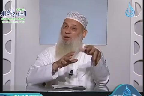 منأخطاءالتوبةاليأسمنرحمةالله2(18/7/2019)معالتائبينليلالندى