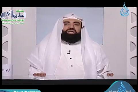 الأندلس بعد عبد الرحمن الناصر (26/7/2019)