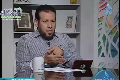 حادىالركبسورهالعمرانالايات133-141(27/7/2019)