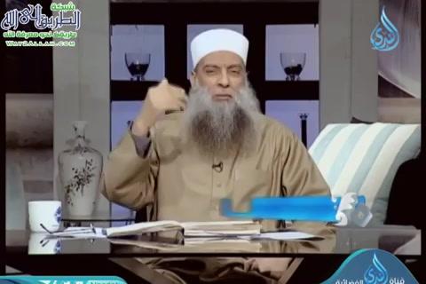 ترجمه على بن المدينى الحلقه (11)
