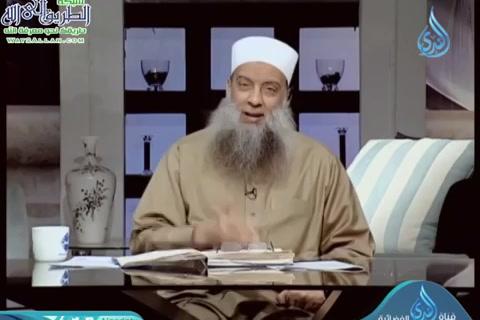 ترجمه ابن شهاب الزهرى حلقه (9)