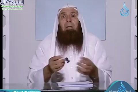 ولاتقربواالفواحش(2)ليلالندى31/7/2019