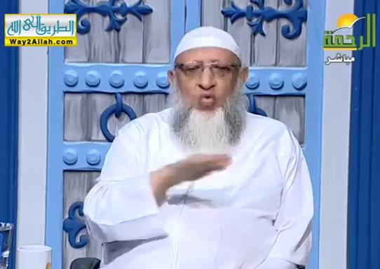 حجاجبيتاللهكيفرجعتم(30/8/2019)البرهانفىاعجازالقران
