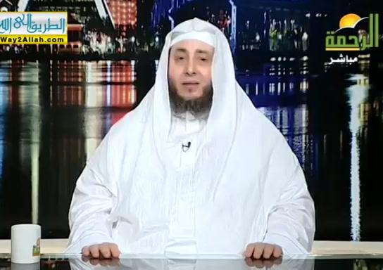 حلقةبعنوانالحمدلله(3/9/2019)هذاخلقالله