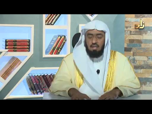 صفةالصلاة3الركوعوالرفعمنهوالسجود(26/8/2019)فقهالعبادات
