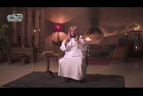 قيس بن سعد بن عبادة  - هل عرفتموه
