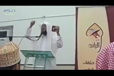 كلمة عن القرآن