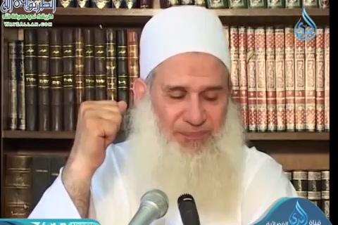 بصائر من سوره الفاتحه (غير المغضوب عليهم ) حلقه 44 بصائر قرءانيه للمسلم المعاصر