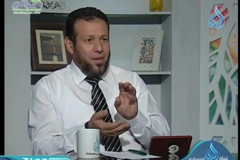 61-سورةآلعمرانالآية81إلى89-الضيفالشيخحذيفةأحمد(حاديالركب)