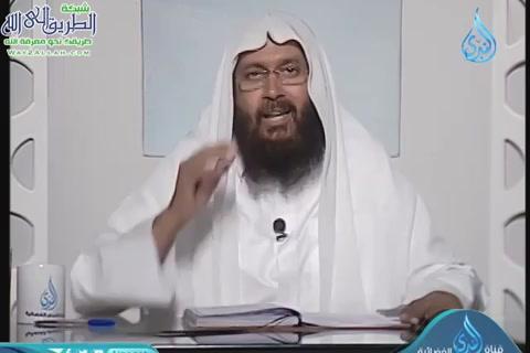 الحلقة34:نوادرنبلاءالصحابة4(8/9/2019)