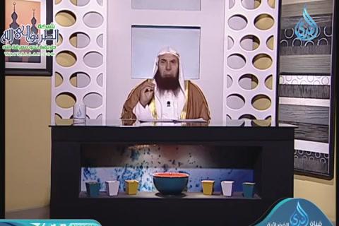ولاتقربواالفواحش3(الزنى)4/9/2019