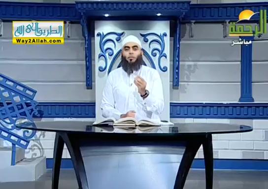 له في الذنوب حكم ( 29/9/2019 ) روائع بن القيم