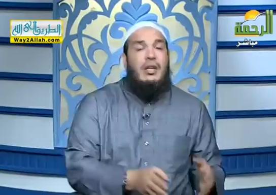 مجلسالعلمفىالمنزلمناسبابسعادةالامةالاسلامية(1/10/2019)الجنةفىبيوتنا