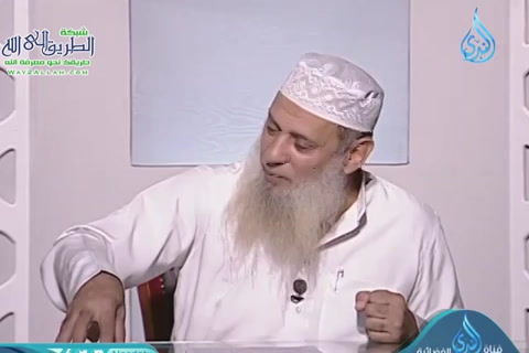 الاحتجاجبالمعاصيعليالقدر(19/9/2019)معالتائبين