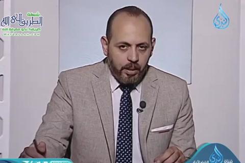 الفصام الذهاني وعلاجه ( 18/9/2019) نفوس مطمئنة