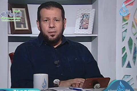 سورةآلعمرانالآية190إلي195|ح79|(15/9/2019)حاديالركب