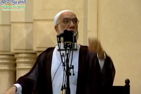 شجعان الفكر - خطبة عيد الأضحى 1436-2015