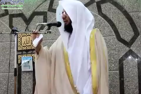 خطبةالجمعة-بعنوانالمشتاقونالىالكعبة