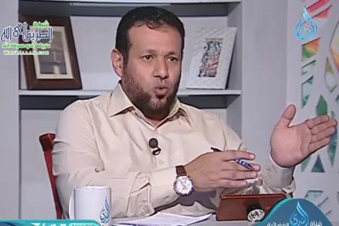 سورةالنساءالآية11|ح83|(21/9/2019)حاديالركب