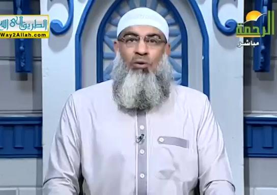الزكاةأحكاموثمرات(25/10/2019)قالالفقيه