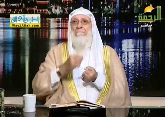 مواقفزوجيةللسيدةزينب(6/11/2019)صانعاتالرجال