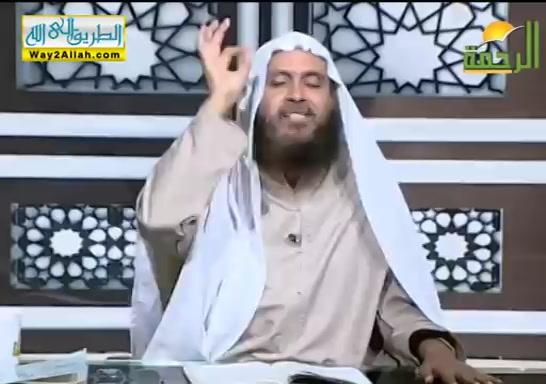 ادابالعلماء(18/11/2019)فقهالتعاملمعالله