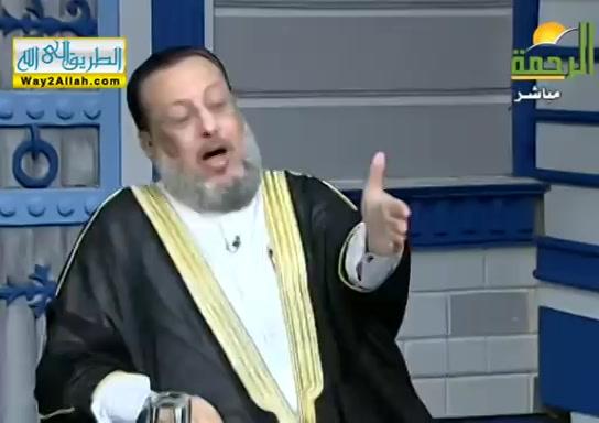 الردعليآخطرالشبهاتالمثارةبحقالاسلام(25/11/2019)الملف