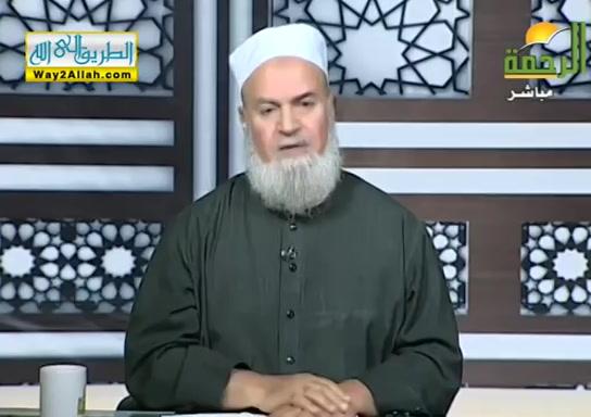 ياشباب الآمه اقيموا الصلاة ( 27/11/2019 ) مع الآسرة المسلمة