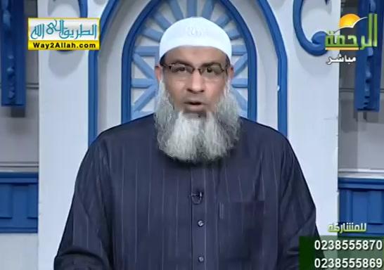 بعضفضائلعمربنالخطابرضياللهعنه(29/11/2019)تاريخالاسلام