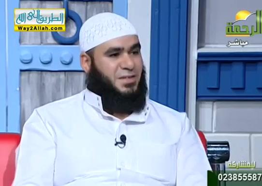 مرافقةالنبيصلياللهعليهوسلم(29/11/2019)ترجمانالقرآن