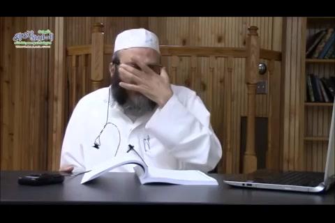 الدرس ( 1) شرح علل القوعد لأبن رجب الحنبلي