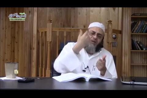 الدرس (6) شرح علل القوعد لأبن رجب الحنبلي