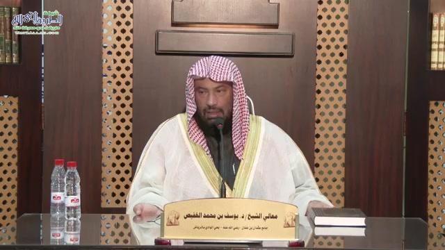 المجلس 72- الاية 177 من سورة البقرة(22-03-1439)تعليقات على ايات