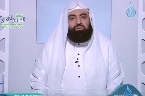 الأندلس:معركةالزلاقةالكبرى4(3/8/2018)أيامالله
