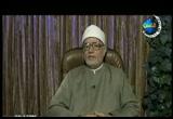 الحلقة السادسة عشر ( 9/9/2009 ) فقه الصيام