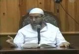 137 كتَاب الدَعَوات ، جمل من أدعيته صلى الله عليه وسلم وشرح معانيها ، وفضل الدعاء بظهر الغيب