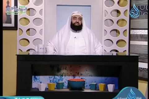فتحالأندلس3(01-03-2019)ايامالله