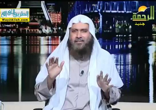 العلماء صمام امان الامة ( 10/12/2019 ) فقه التعامل مع الله