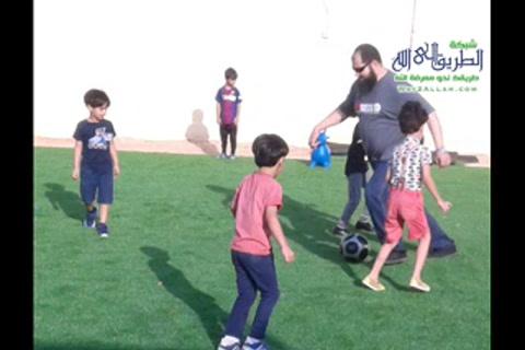 أهمية اللعب البدني والذهني للوقاية من أمراض القلب والعقل -   جديد الأفكار في البناء الجسدي للصغار