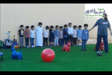 جديد الأفكار في البناء الجسدي للصغار - المحاضرة كاملة -   جديد الأفكار في البناء الجسدي للصغار