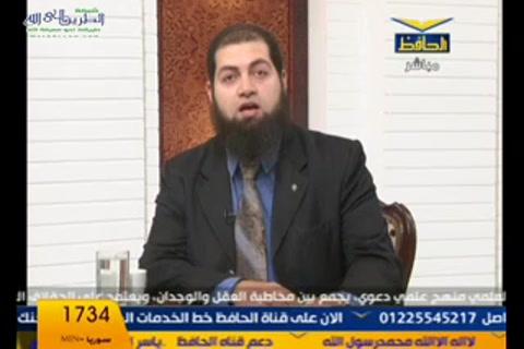 قصة التابعي عمر بن عبد العزيز3 - قصص التابعين