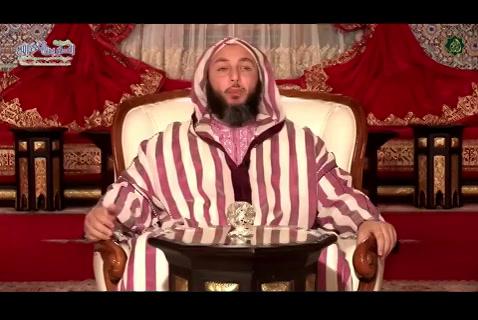 الدرس (5)  نسب قبيلة قضاعة ! إحدى أشهر القبائل العربية - السيرة النبوية