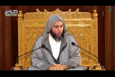 (242)تعجيلالصلاة-شرحالموطأللإماممالك