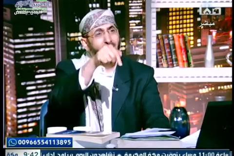 تناقضالشيعةفيالتعاملمعأهلالسنة(23/10/2019)ستوديوصفا