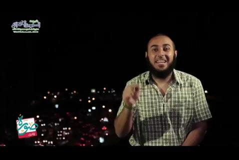 (20 ) علي بن ابي طالب - صورة مع الصحابة